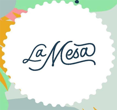 La Mesa - Miami Logo