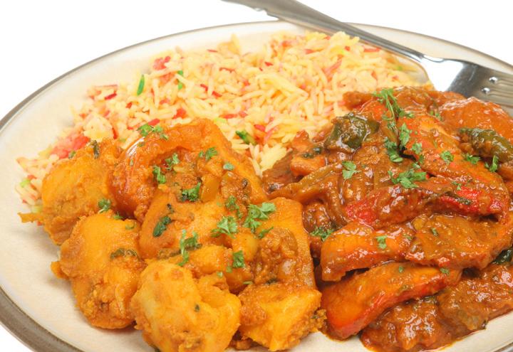 Khazana Indian Bistro in Scottsdale, AZ at Restaurant.com