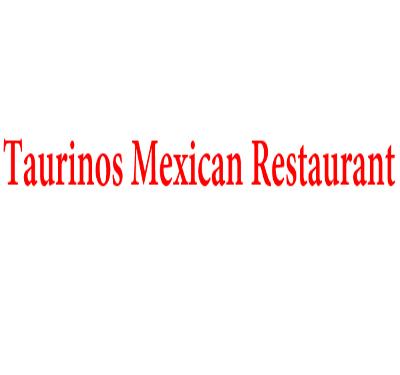 Taurinos Mexican Restaurant Logo