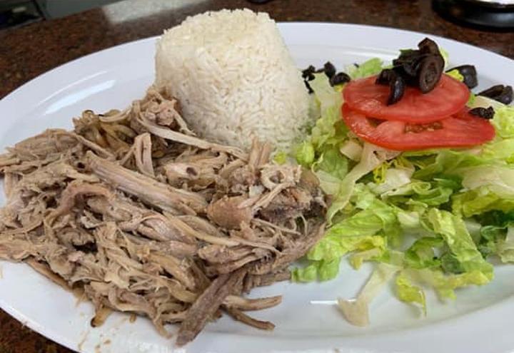 Good Flavor Latin Restaurant in Fort Pierce, FL at Restaurant.com
