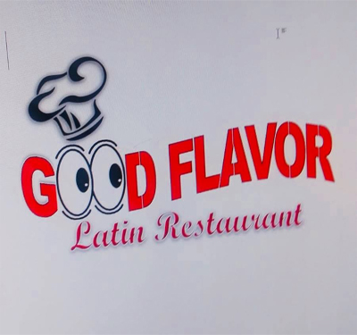 Good Flavor Latin Restaurant Logo