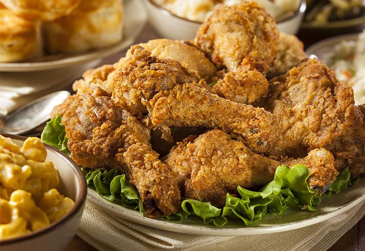 New York Fried Chicken - Wilmington in Wilmington, DE at Restaurant.com