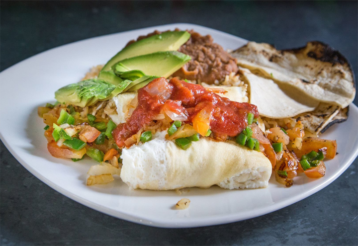 Al Horno Lean Mexican Kitchen - Bay Ridge in Brooklyn, NY at Restaurant.com