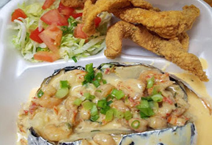 Southern Comfort Diner in Hammond, LA at Restaurant.com