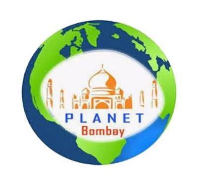 Planet Bombay Indian Cuisine Logo