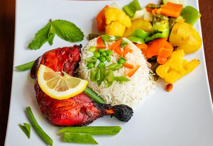 Planet Bombay Indian Cuisine in Atlanta, GA at Restaurant.com