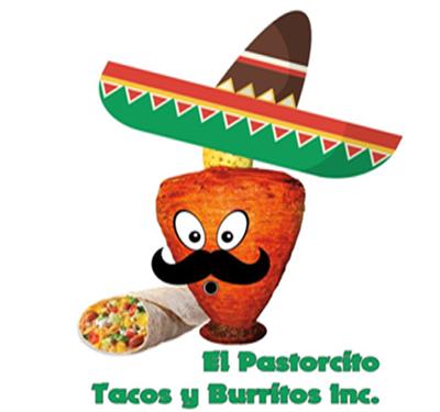 El Pastorcito Tacos y Burritos Logo