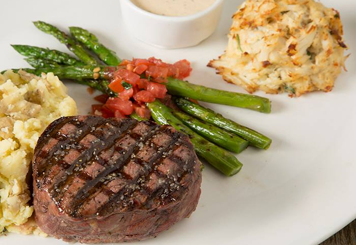 J. Gilbert's Wood-Fired Steaks & Seafood in Mclean, VA at Restaurant.com