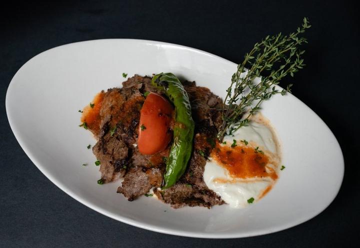 Caspi Restaurant and Lounge in Arlington, VA at Restaurant.com