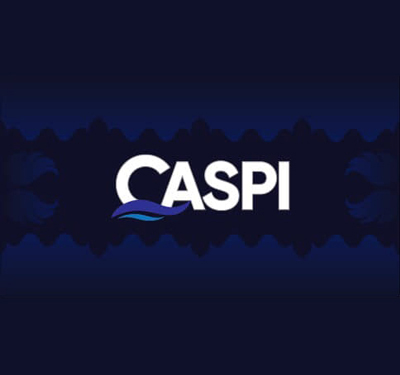 Caspi Restaurant and Lounge Logo