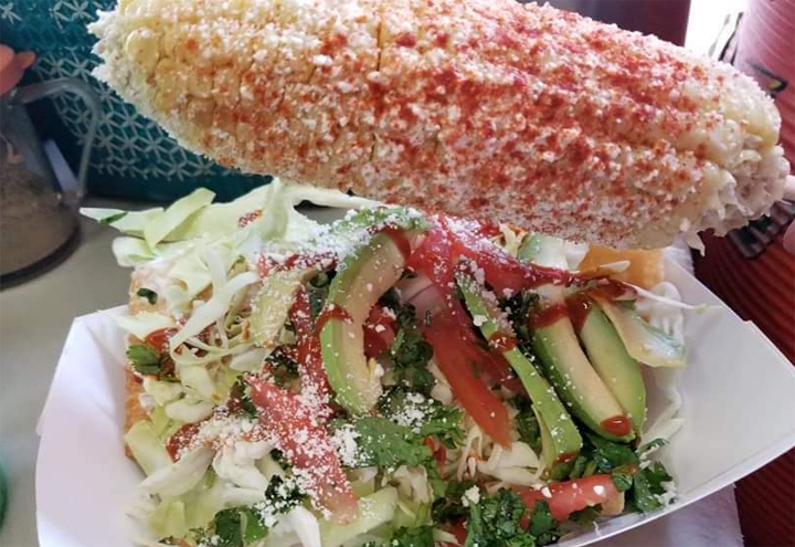 Best Roasted Corn in Burien, WA at Restaurant.com