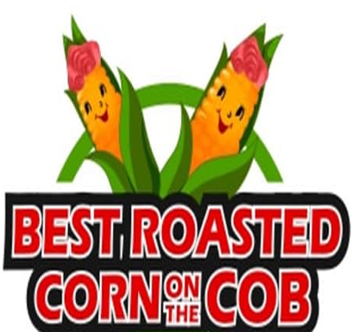 Best Roasted Corn Logo