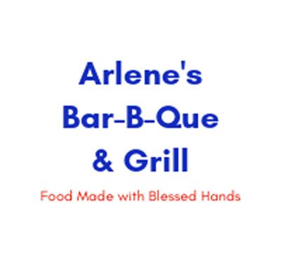 Arlene's Bar-B-Que & Grill Logo