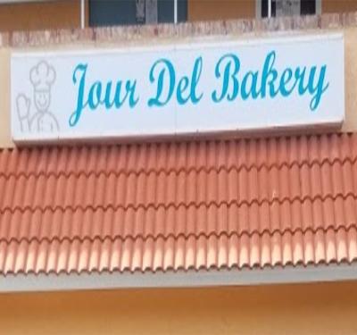 Jour Del Bakery Logo