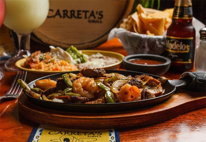 Carreta's Grill in Slidell, LA at Restaurant.com