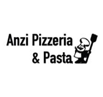 Anzi Pizzeria & Pasta Logo