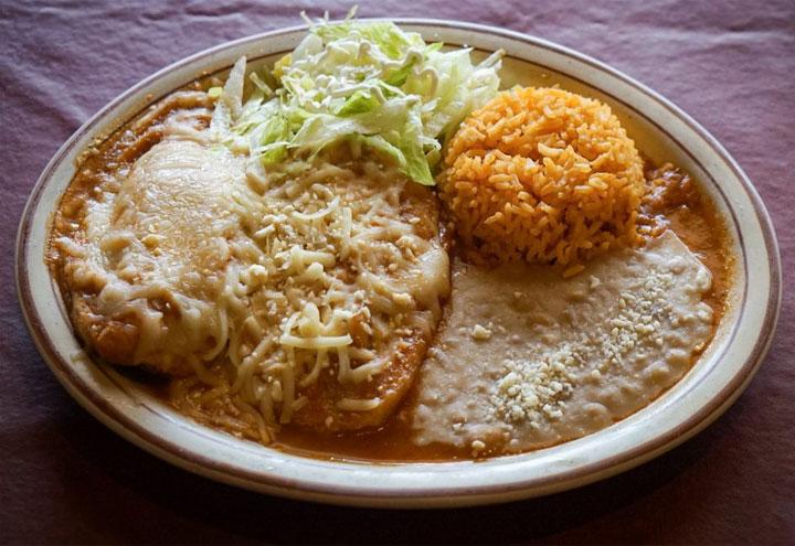 Casa Del Taco in Glendale, AZ at Restaurant.com