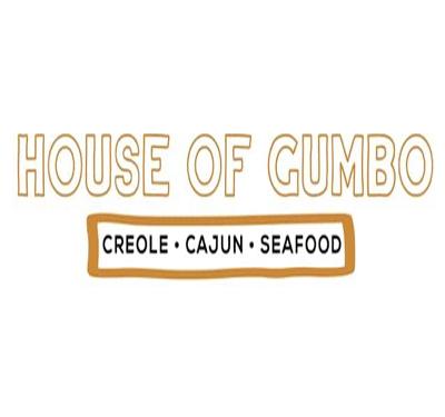 House of Gumbo Logo