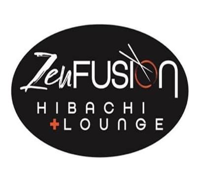 Zen Fusion Hibachi & Lounge Logo