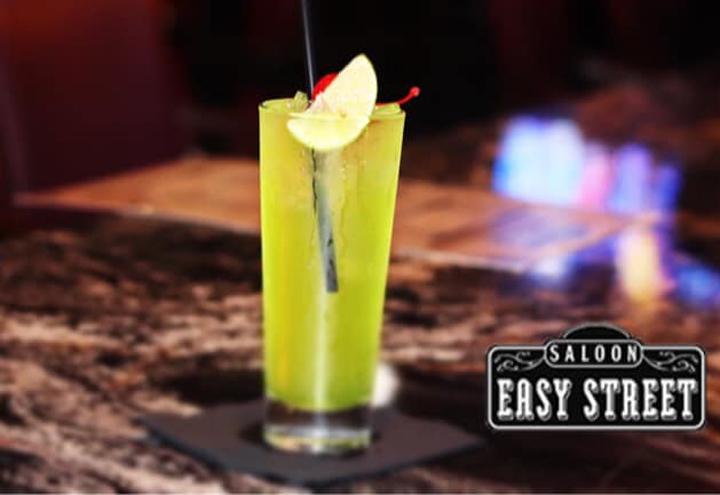 Easy Street Saloon in Eastpointe, MI at Restaurant.com