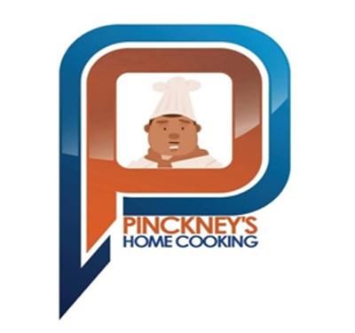 Pinckney's Home Cooking Logo