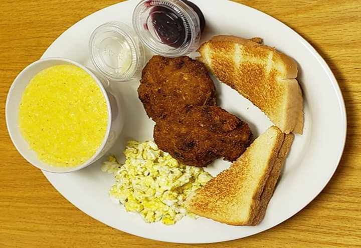 Pinckney's Home Cooking in North Augusta, SC at Restaurant.com