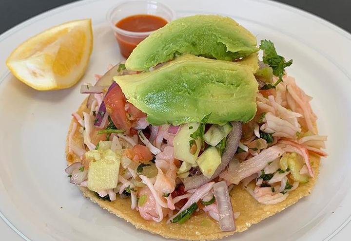 Tres de Asada Mexican Grill in Los Angeles, CA at Restaurant.com