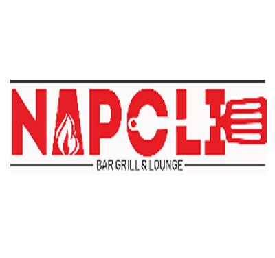 Napoli Grill Bar & Lounge Logo