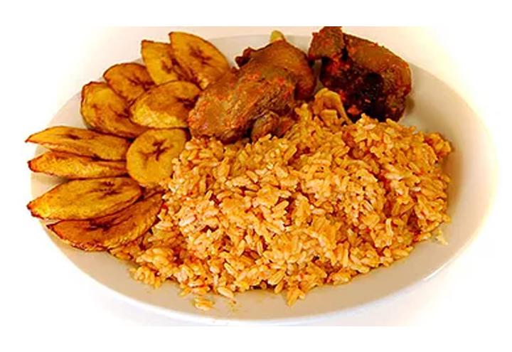 Nigerian Cuisine in Las Vegas, NV at Restaurant.com