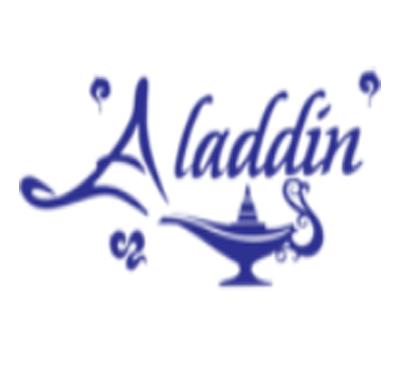 Aladdin Restaurant Logo