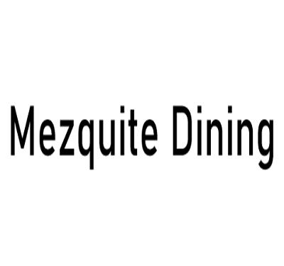 Mezquite Dining Logo