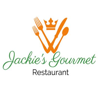 Jackie's Gourmet Restaurant Logo