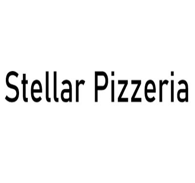 Stellar Pizzeria Logo