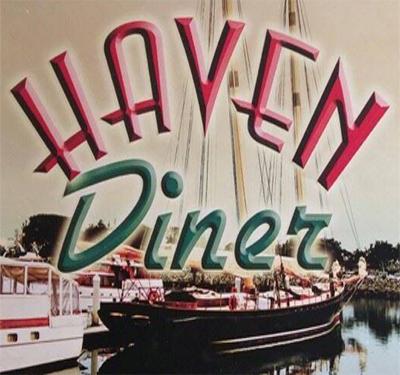 Haven Diner Logo