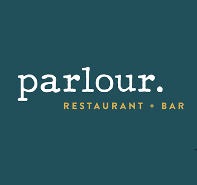 Parlour - Temporarily Closed Logo