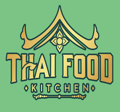 Thai Food Kitchen Logo