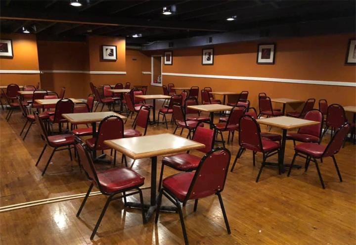 Ndolo's Cuisine in Baltimore, MD at Restaurant.com