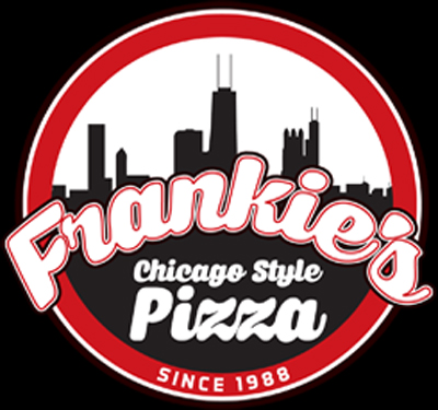 Frankie's Chicago Style Pizza Logo