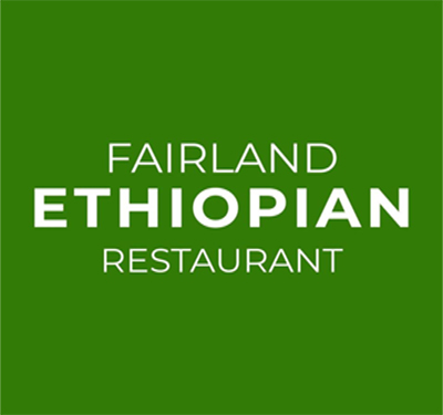 Fairland Ethiopian Restaurant Logo