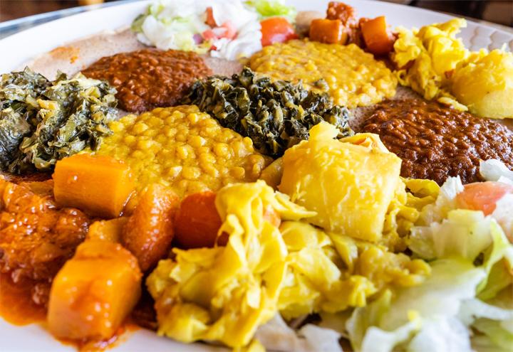 Fairland Ethiopian Restaurant in Silver Spring, MD at Restaurant.com