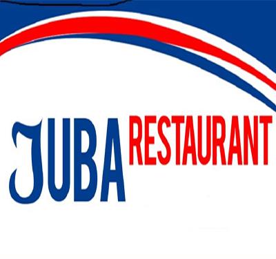 Juba Restaurant Logo