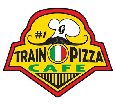 Traino Pizza Cafe Logo