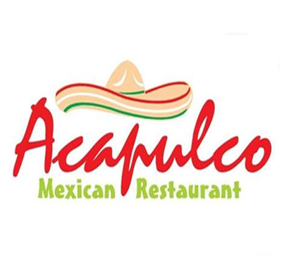 Acapulco Mexican Restaurant Logo