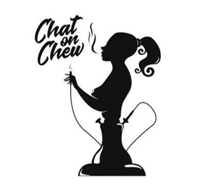 Chat on Chew Logo
