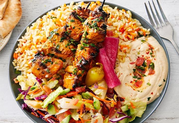 Marsa Mediterranean Cuisine in Los Angeles, CA at Restaurant.com