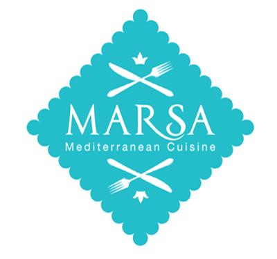 Marsa Mediterranean Cuisine Logo
