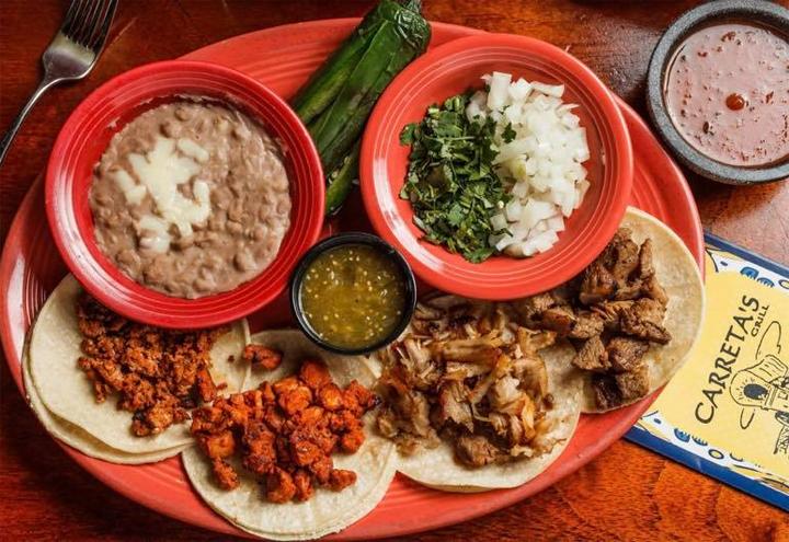 Carreta's Grill - Covington in Covington, LA at Restaurant.com