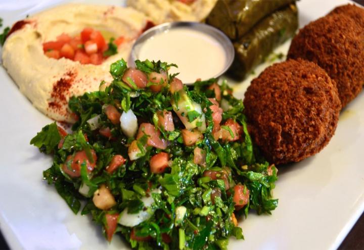 Gyros Kitchen in Nashville, TN at Restaurant.com