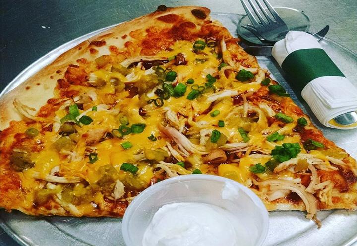 1702 Pizza & Beer in Tucson, AZ at Restaurant.com