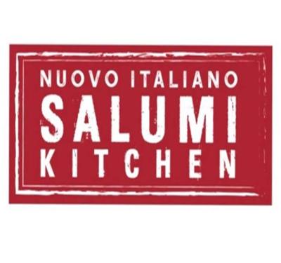 Salumi Kitchen Logo